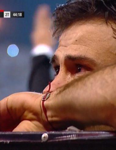 """Darío Cvitanich: """"El grupo se merecía el título"""