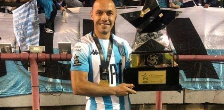 Marcelo Díaz, el organizador