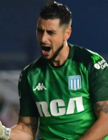 Ahora vamos por la Libertadores
