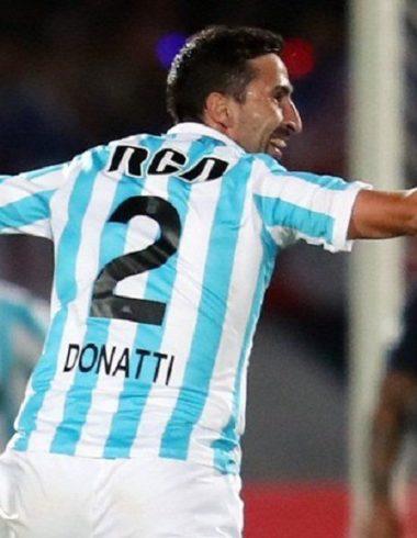 El cambio Fértoli – Donatti, a detalles de concretarse