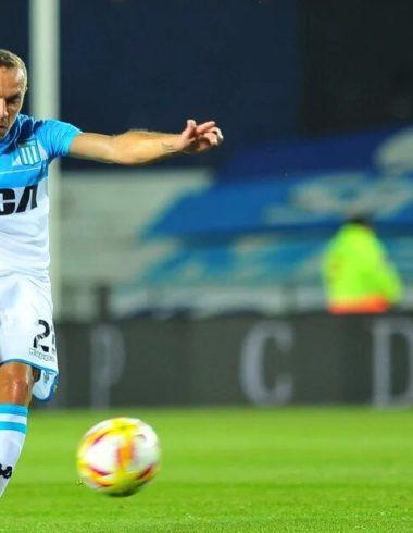 Marcelo Díaz se siente confiado con la llegada de Beccacece