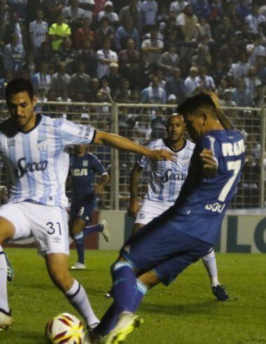 Racing vs Atlético Tucumán El comienzo de una nueva era