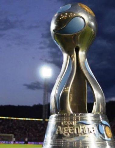 Racing deberá esperar rival para la Copa Argentina