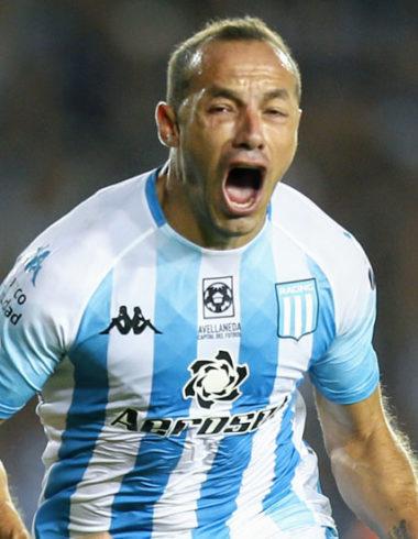 Marcelo Díaz se adueño de Avellaneda