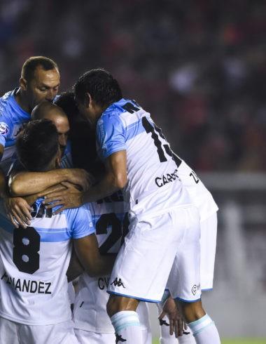 """Racing vs Independiente: """"El honor de la ciudad"""""""