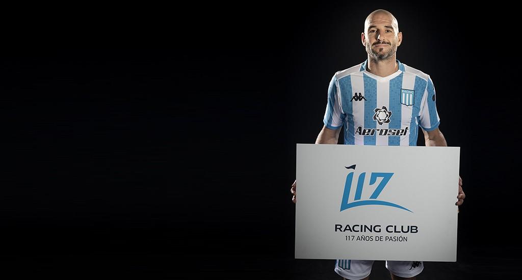 Racing Club cumple 117 años