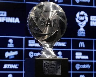 Racing inicia el camino de la Copa Superliga