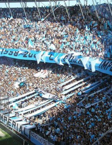 Racing vs. Alianza Lima: Venta de entradas