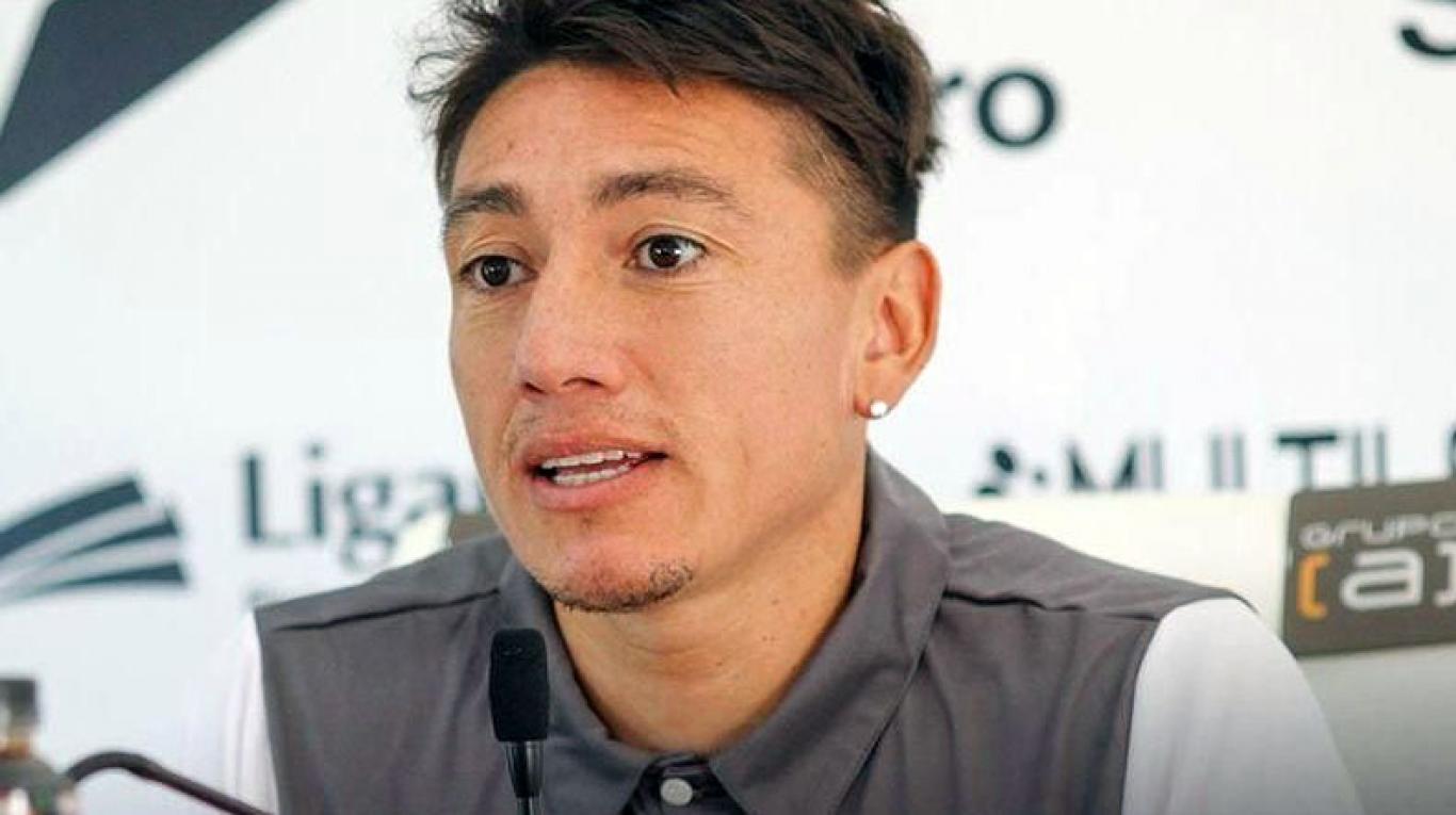 pablo-lugüercio-hoy se le pide más a un futbolista que a un político