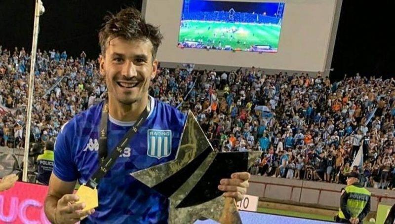 Javier García ya tiene nuevo club
