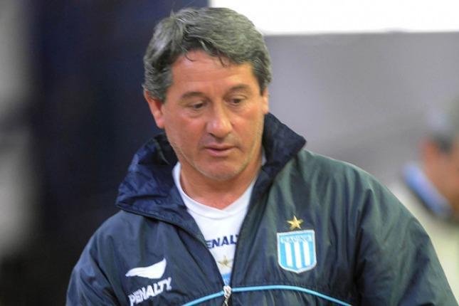 Juan Alberto Barbas cumple 61 años