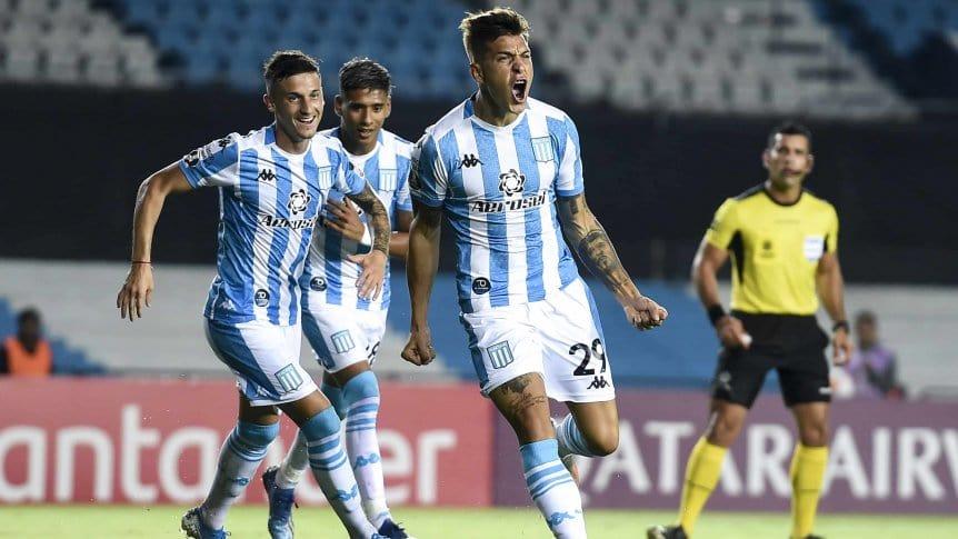 Previa Racing vs Alianza Lima Encarrilar la clasificación