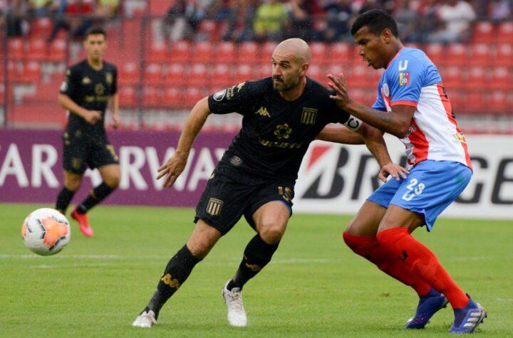 """Previa vs Estudiantes de Mérida """"Se define el grupo"""""""