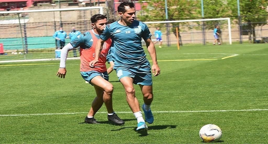 Julián López, el jugador a recuperar en Racing