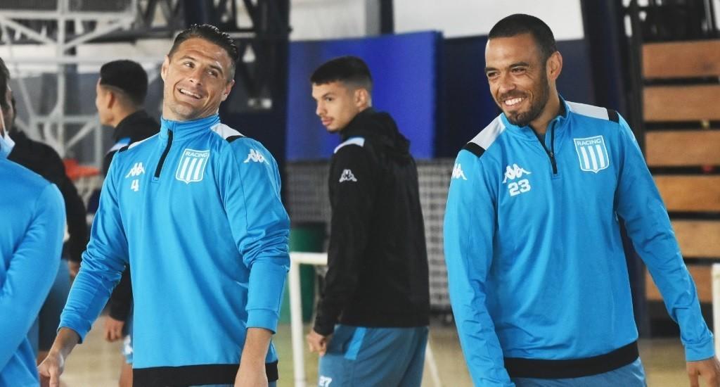 Práctica con equipo sin confirmar para la Copa