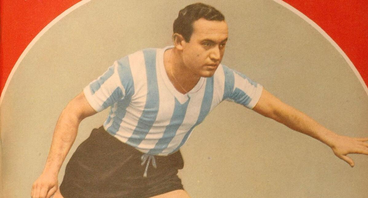 Se cumplen 61 años del fallecimiento de Roberto D'Alessandro