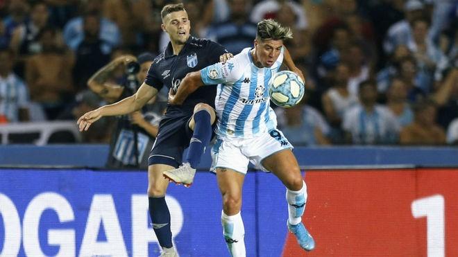 "Previa vs Atlético Tucumán: ""Rezarle a Tita"""