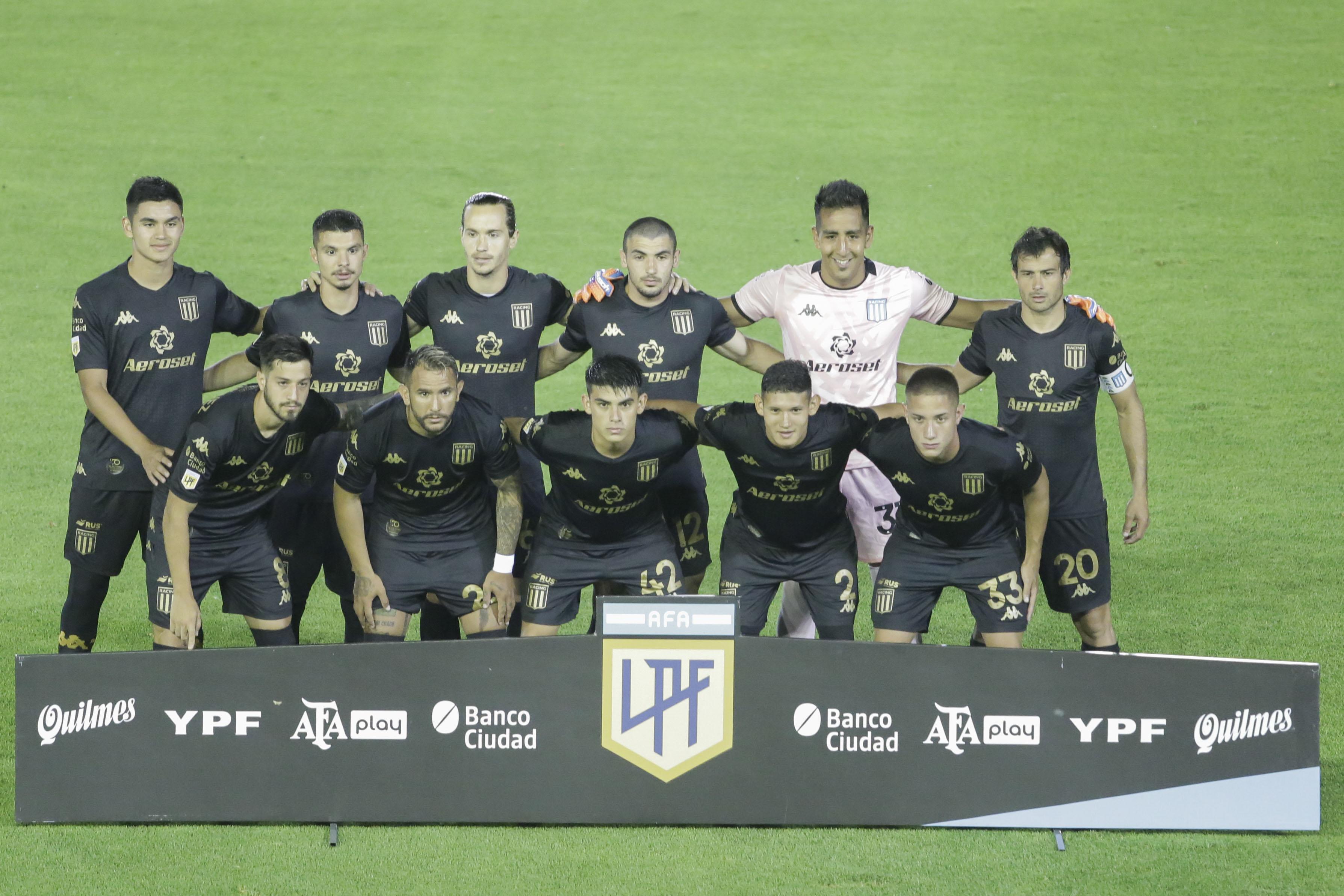 """Uno x Uno Atlético Tucumán - Racing: """"Los Pibes cumplieron"""""""