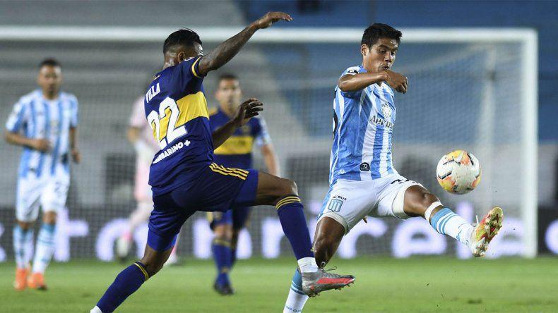 "Previa vs Boca ""Revancha en La Boca"""