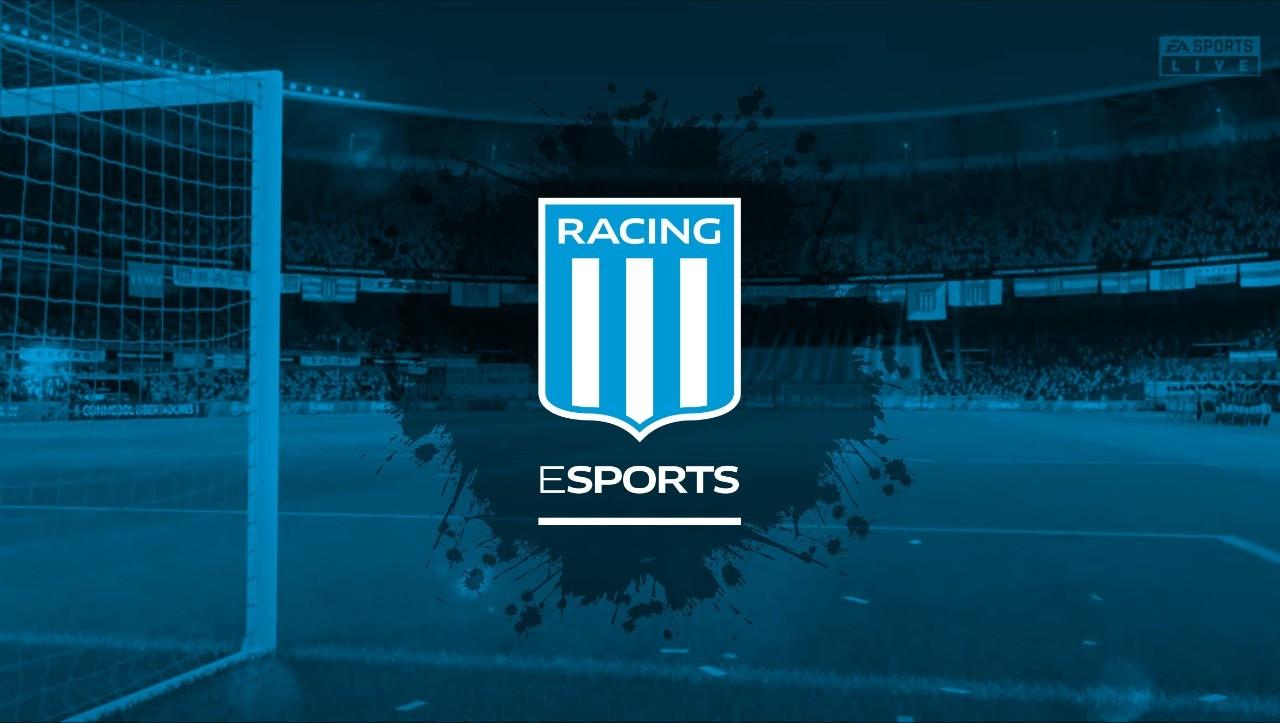 Racing tendrá su Departamento de Deportes Electrónicos