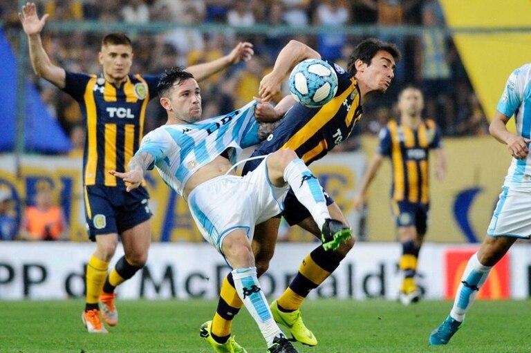 """Previa vs Rosario Central: """"Por la recuperación"""""""