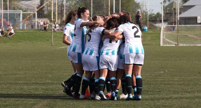 Futbol femenino: la pelota vuelve a rodar