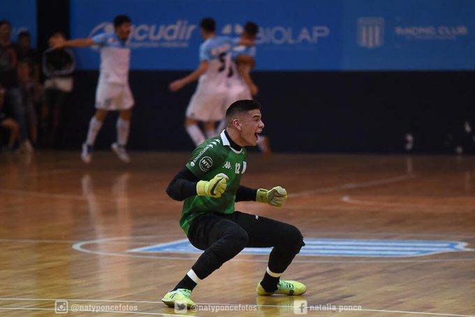 Futsal masculino: Arranca la ilusión