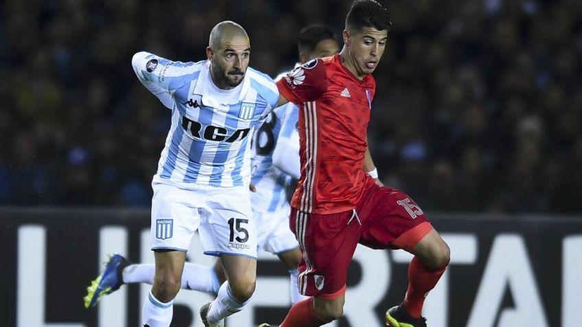 ¿Por qué llegan Racing y River a disputar la Supercopa?