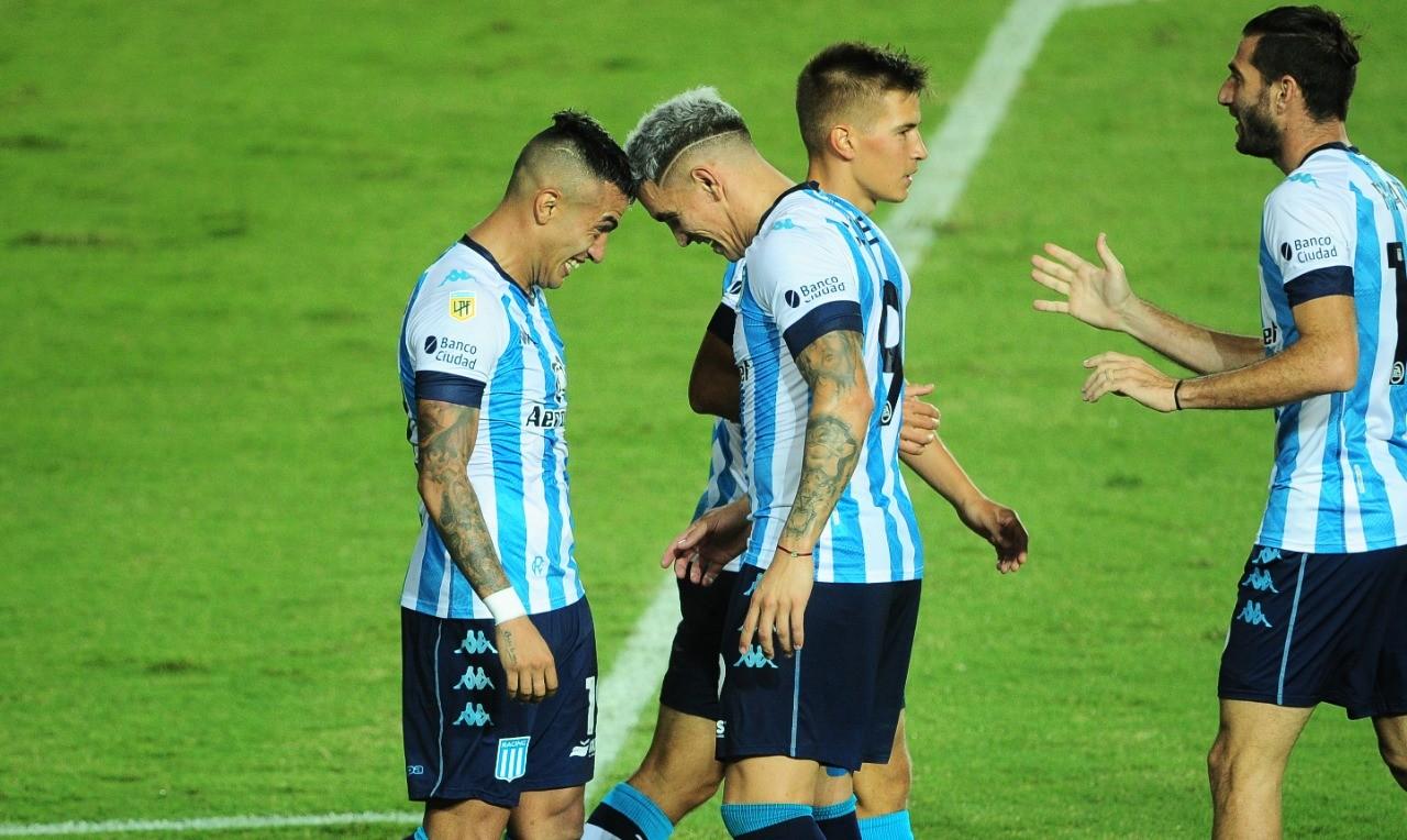 """Copetti: """"Jugar en la Selección sería muy lindo"""""""