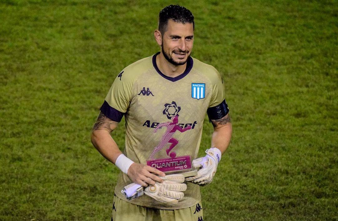 """Gabriel Arias, el """"quitapenas"""""""