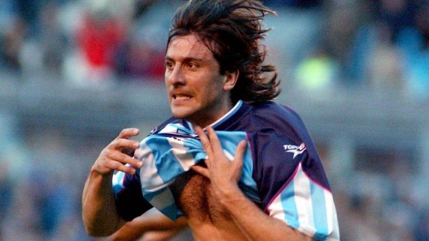 Rafael Maceratesi cumple 46 años
