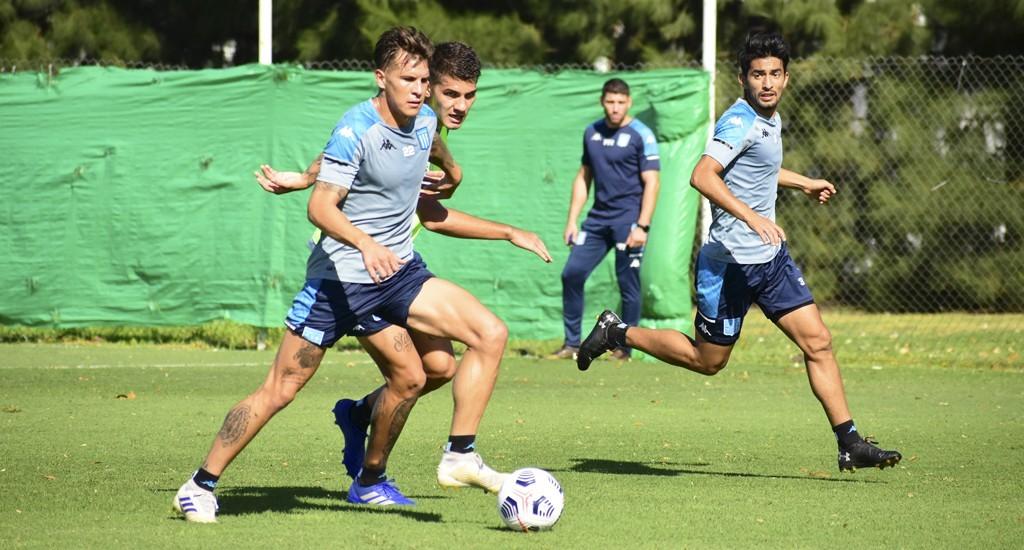 Próximo desafío: Sporting Cristal