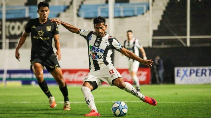 """Previa vs Central Córdoba: """"Duelo clave en Santiago"""""""