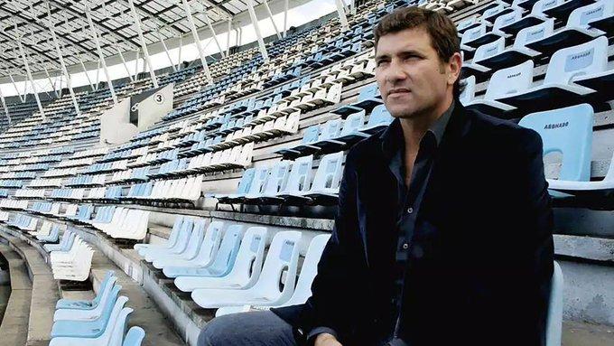 """Mago Capria: """"No hay ningún problema en jugar con Independiente la final"""""""