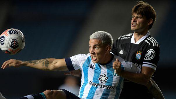 ¿Cómo está Sporting Cristal, rival de Racing esta noche?