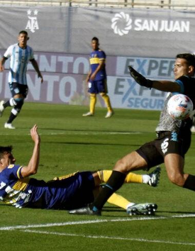 Racing venció a Boca en los penales y es finalista