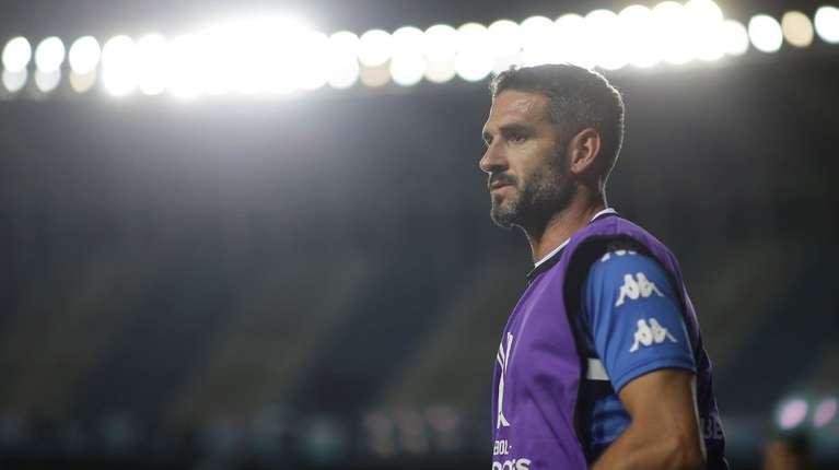 Lisandro López evaluaría retirarse del fútbol