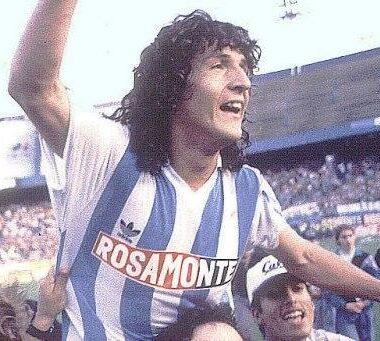 Juan Ramón Fleita, campeón de la vida