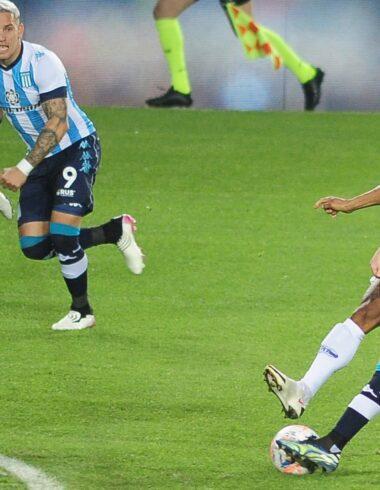 """Moreno: """"El empate fue justo"""""""