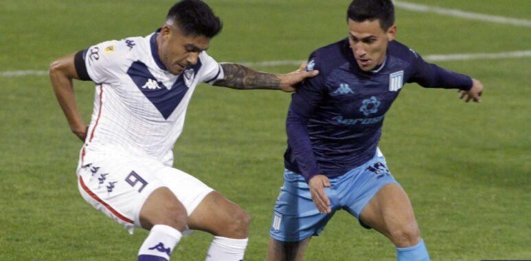 El cuerpo en La Liga y la mente en la Libertadores