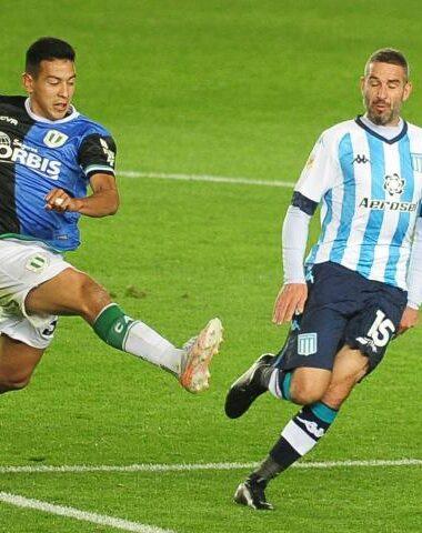 ¿Quién acompañará a Lisandro López en el ataque ante San Lorenzo?