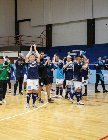Partidazo ante el campeón de la Copa Libertadores